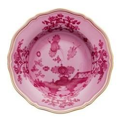 Oriente Italiano Soup plate, 24cm, porpora