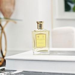 Bergamotto di positano eau de parfum 100ml, H14 x W6 x L9cm