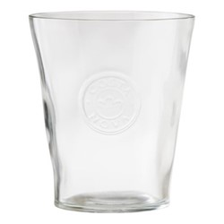 Cor Set of 6 water glasses, 38cl