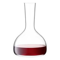 Borough Wine carafe, 1.75l, clear