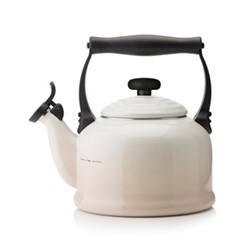 Traditional Kettle, 2.1 litre, meringue