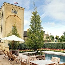 Gift Voucher towards one night at The Ellenborough Park for two, Cotswolds