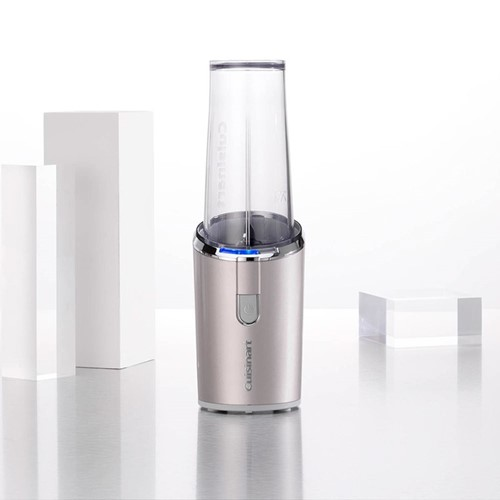 Cordless On The Go Blender, 300x95x105, SILVER