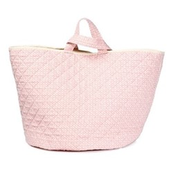 Seedling Storage basket, 70 x 40cm, rose