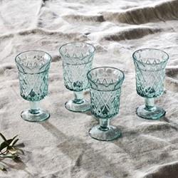 Karala Wine Glass Set of 4, Set of 4