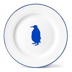 Penguin Side plate, Dia21cm