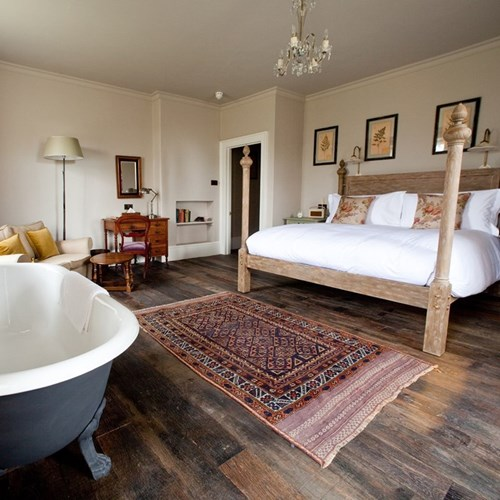 Gift Voucher towards one night at The Pig Hotel - near Bath for two, Somerset
