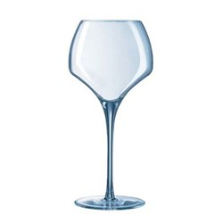 Open Up Set of 6 tannic wine glasses, 580ml