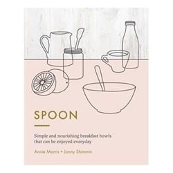 Spoon: (breakfast bowls)