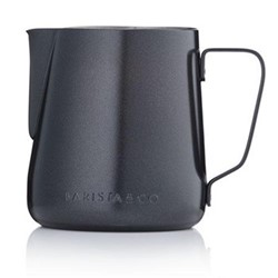 Core Milk jug, 420ml, black