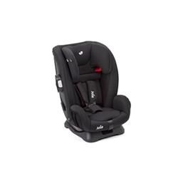 Fortifi 1/2/3 Car seat, H56 x W46 x D60cm, Coal