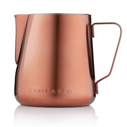 Core Milk jug, 420ml, copper