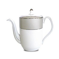 Clair de Lune Uni Coffee pot large, 1.1 litre