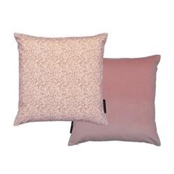 Pixel Cushion, L50 x W50cm, pink