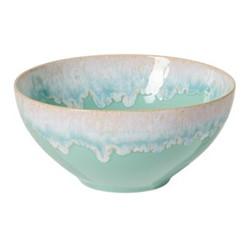 Taormina Serving bowl, 2.28 litre, aqua