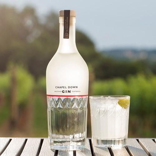 Bacchus Gin Gift Voucher, 70cl