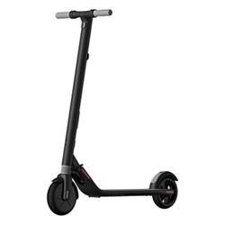 ES2 Kick scooter, dark grey