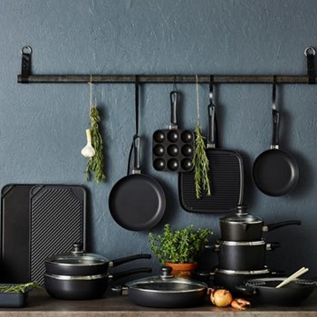 Classic Induction Cookware