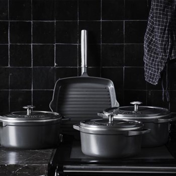 Featherweights Cookware