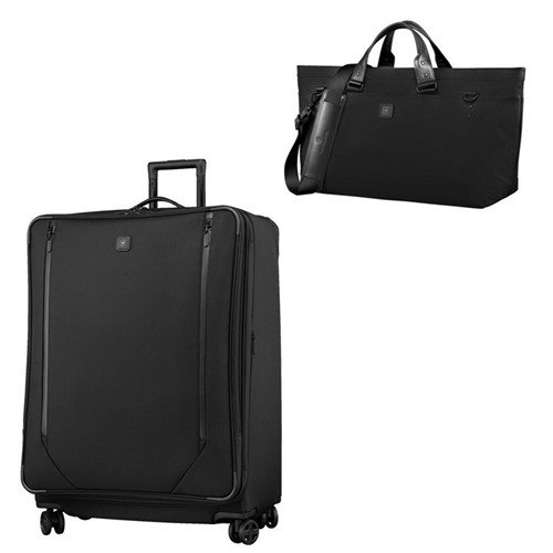 Lexicon Black Luggage