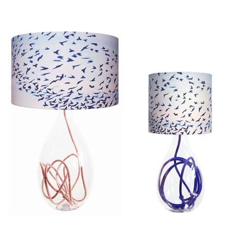 Murmuration Lamps