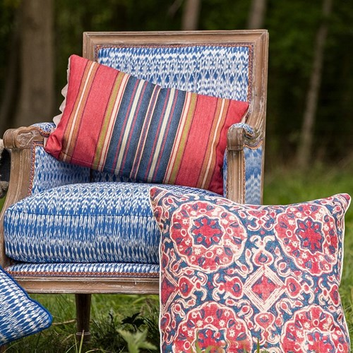 Ashcombe Cushions