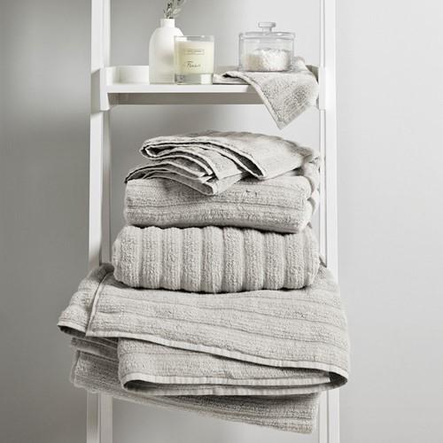 Platinum Rib Hydro Towels