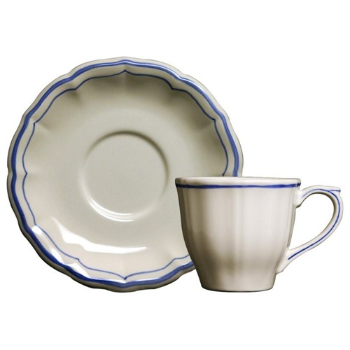 Filets Bleu Tea Set