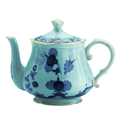 Oriente Italiano Iris Tea Set