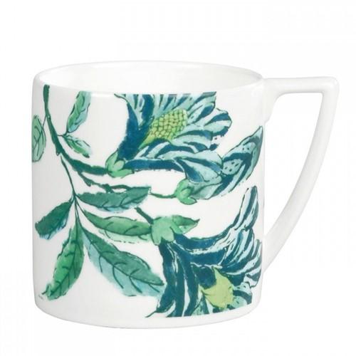 Jasper Conran Chinoiserie White Tea Set