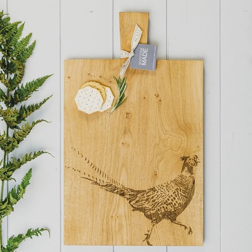 Pheasant Serving Boards