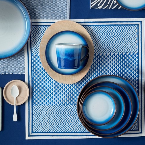 Blue Haze Dinnerware