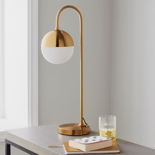 Mayfair Table Lamps