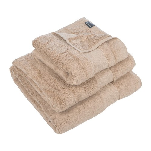 Luxury Modal Natural Towels