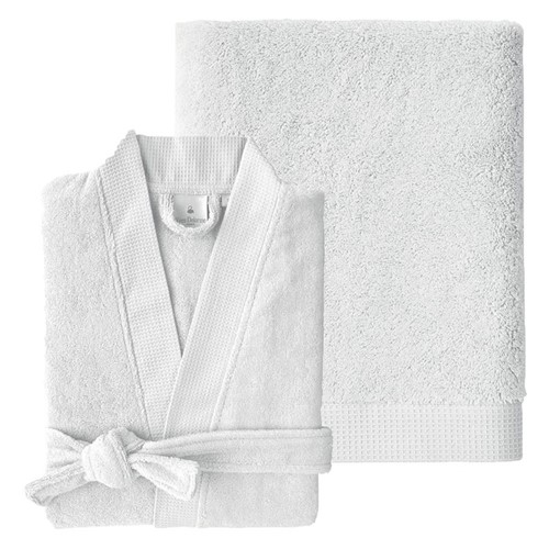 Astree Silver Towels