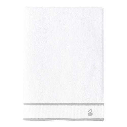 Flandre Towels - Silver