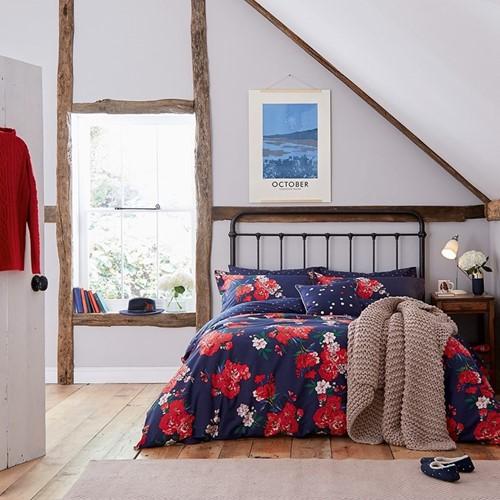 Joules Beau Floral Bedding