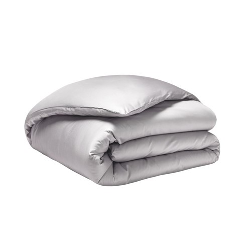 Teo Silver Bed Linen