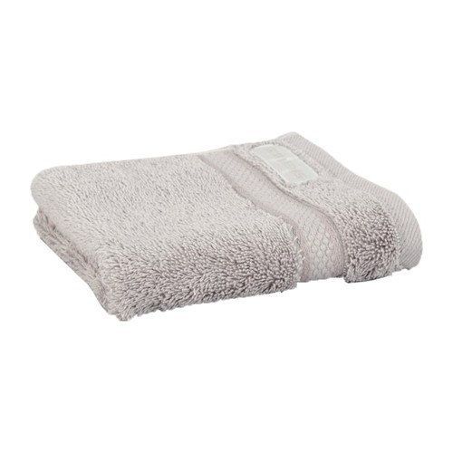 Luxury Egyptian Cotton Towels - Cloud Grey