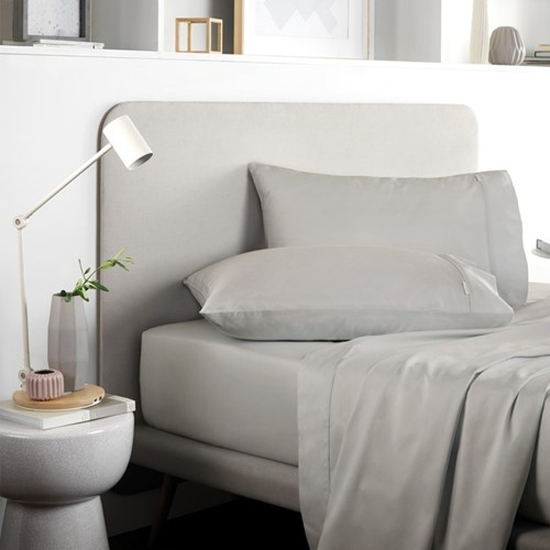 Tencel Dove Bed Linen