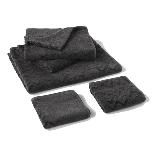 Rex Towels - Anthracite