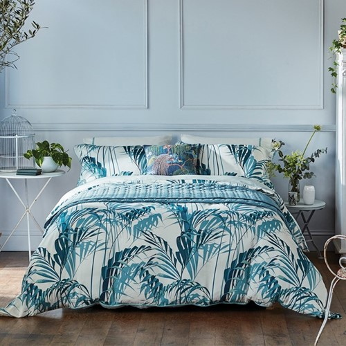 Palm House Bed Linen