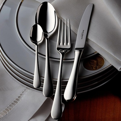 Como Stainless Steel Cutlery