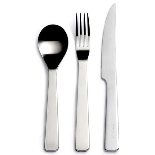 London Stainless Steel Cutlery