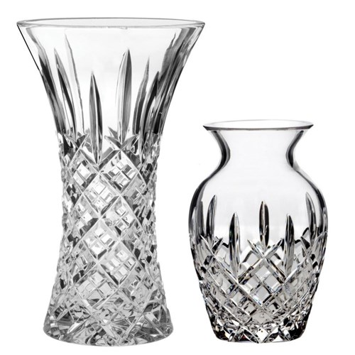 London Clear Vases