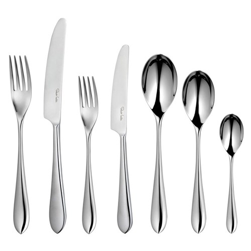 Norton Bright Stainless Steel Cutlery