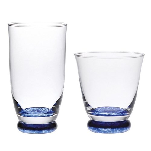Imperial Blue Tumblers