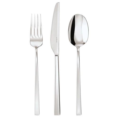 Linea Q Stainless Steel Cutlery