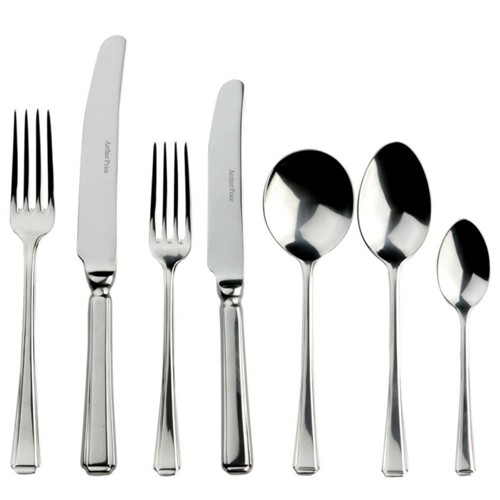 Harley Sovereign Stainless Steel Cutlery