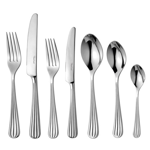 Palm Bright Stainless Steel Cutlery